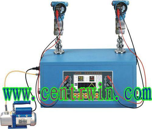 zw-cm3000h型气压全自动压力校验台图片
