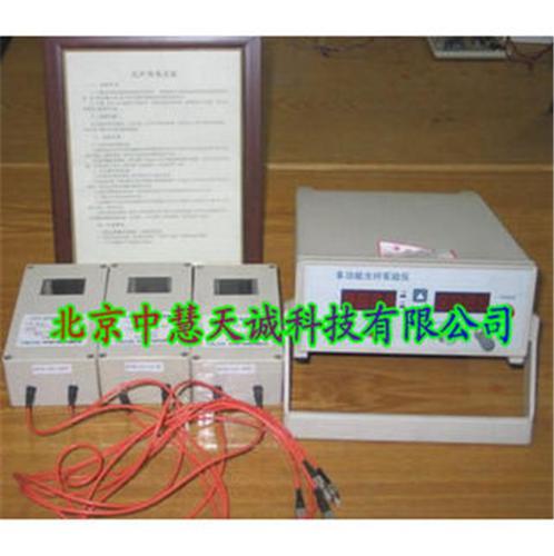 螺旋测微仪读数_多功能光纤实验仪 型号:GK-SYG-其它分析仪器-环保在线