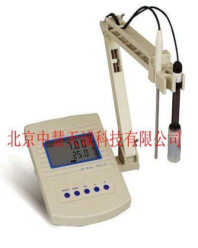 台式数显氧化还原电位测定仪 型号:SKYORP-422