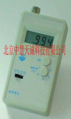 ZH2306型便携式数显电导率仪