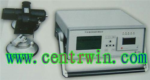 zck2-ctm2002b汽车拖拉机综合测试仪/非接触多功能速度仪/五轮仪