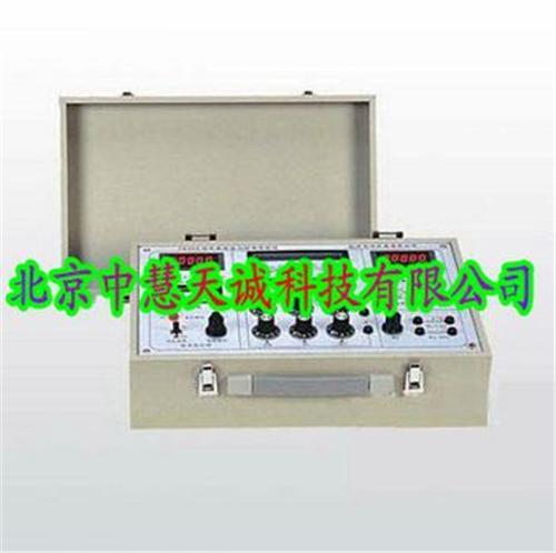zh9456 电表改装与校准实验仪 型号:zh9456