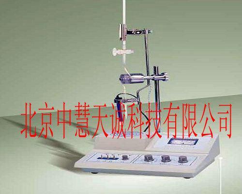 数显自动永停滴定仪 型号:ZH2364