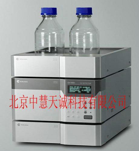 四元低压梯度输液单元 型号:WFEX1600LP