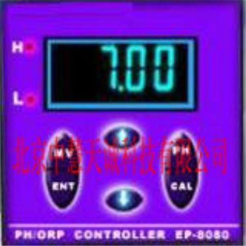在线工业PH仪表/PH计 型号:ZH2354