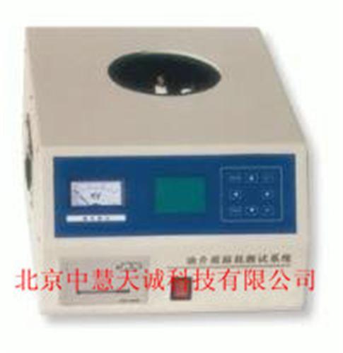 油介质损耗测试仪 型号:SHJ-YJS