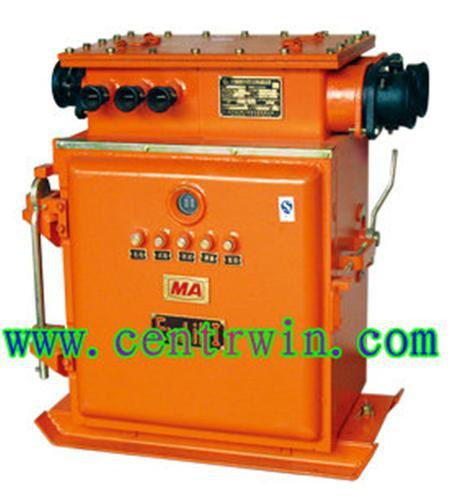 zykqjz-200真空磁力启动器/矿用隔爆兼本质安全型真空电磁起动器