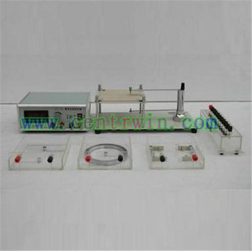 自来水型静电场描绘仪 型号:hxj-ldz-2