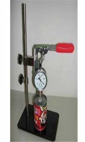 台式真空度测定仪