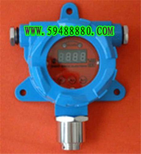 固定式硅烷检测变送器(防爆隔爆型,现场浓度显示)