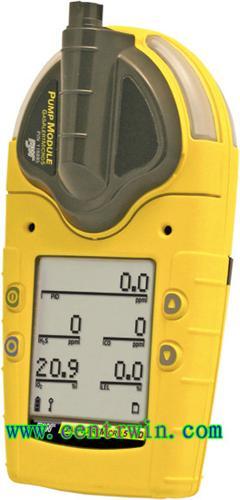 复合气体检测仪/可燃气体检测仪 加拿大 型号:ZH2333
