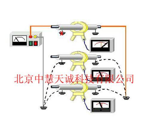 脉冲电网地线接线图片