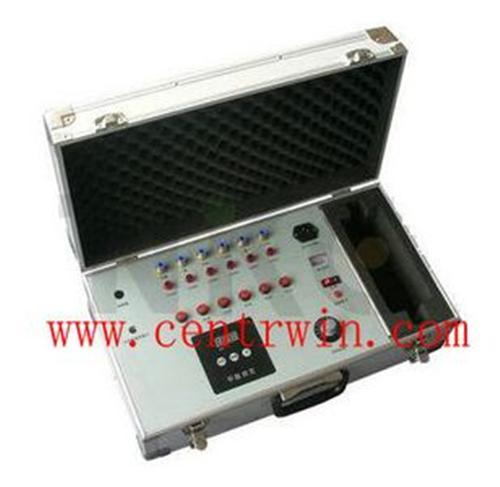 分光光度装修污染检测仪 室内环境检测仪 xkh l2高清图片