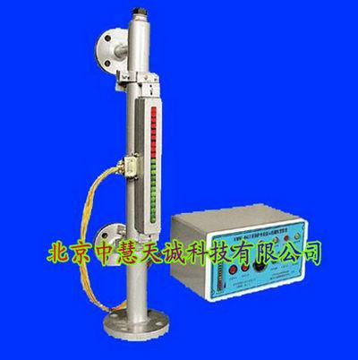 电接点水位计控制水泵接线图